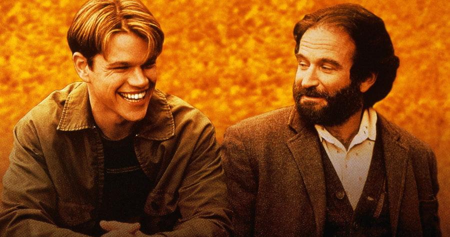 Filmy lat 90 - buntownik z wyboru