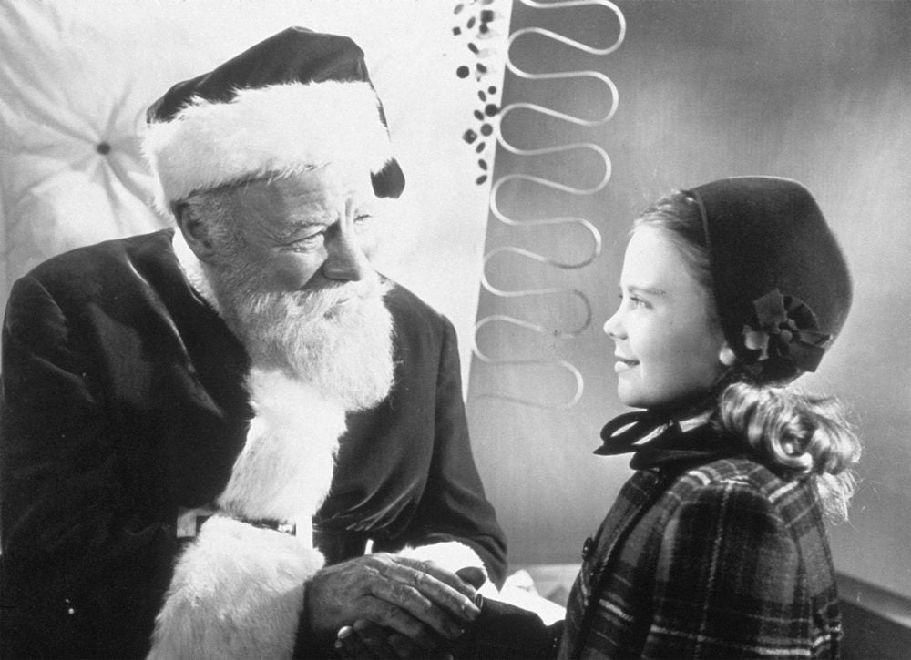 TOP 10: Najlepsze filmy o świętym Mikołaju!