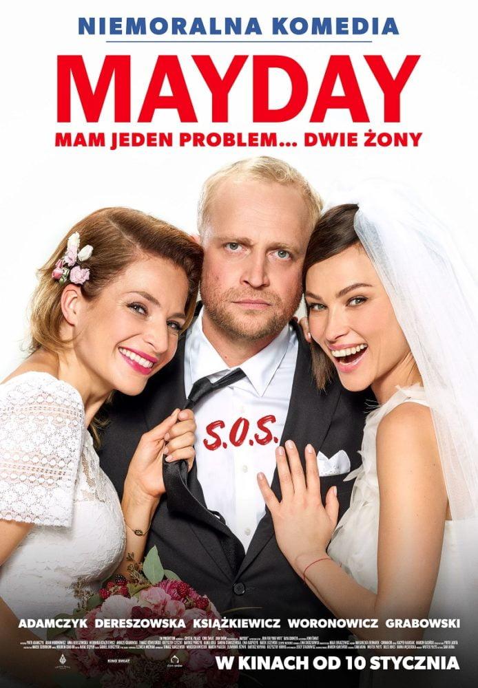 Mayday 2020 film