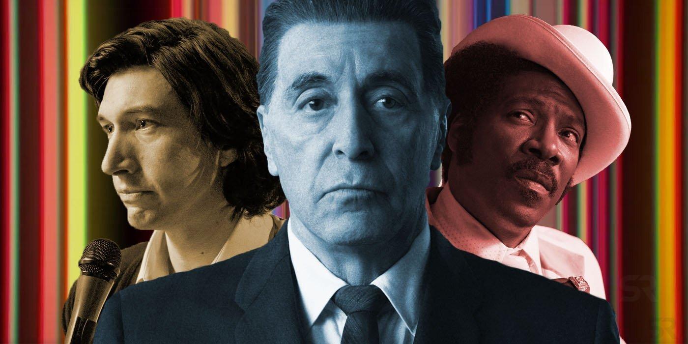 Filmy Netflix 2019 Ranking Najlepszych Filmow Oryginalnych