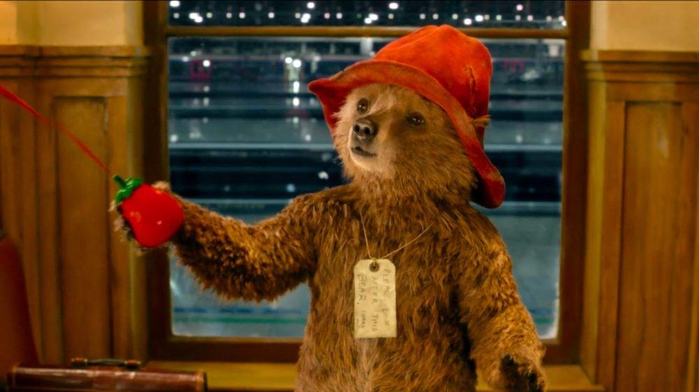 nietypowe filmy świąteczne
