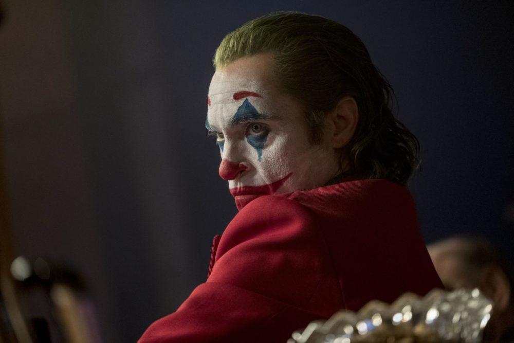 Joker Oscary 2020