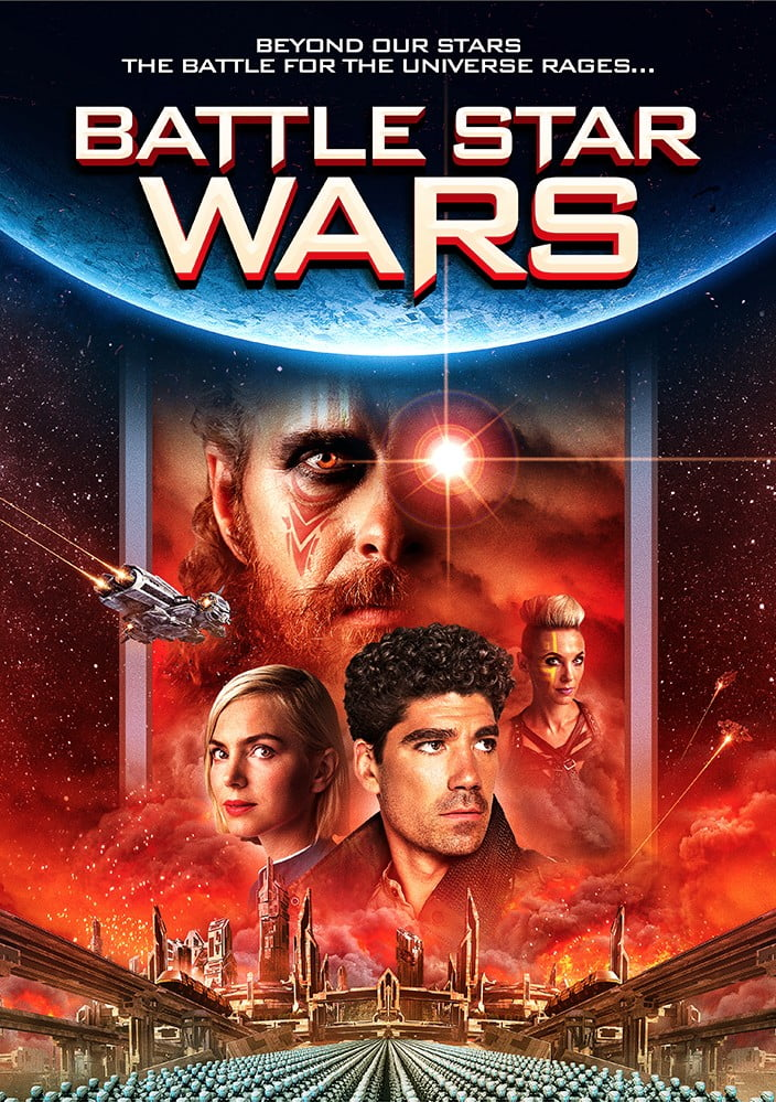 mockbuster star wars