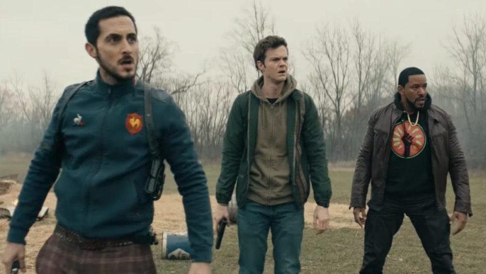 Supernatural dołącza do The Boys