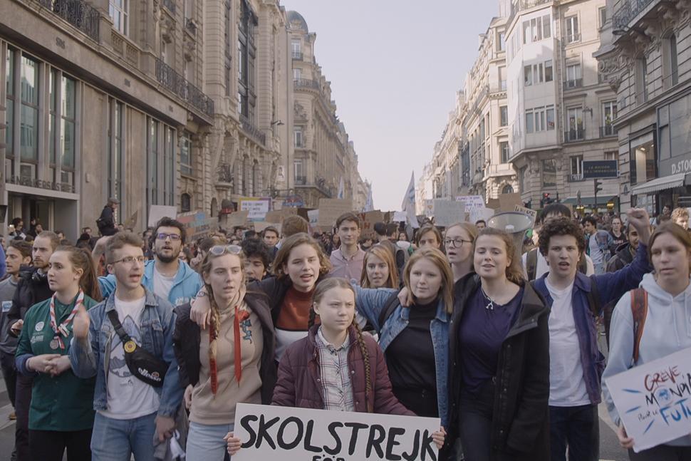 Kadr z filmu Greta / fot. materiały prasowe