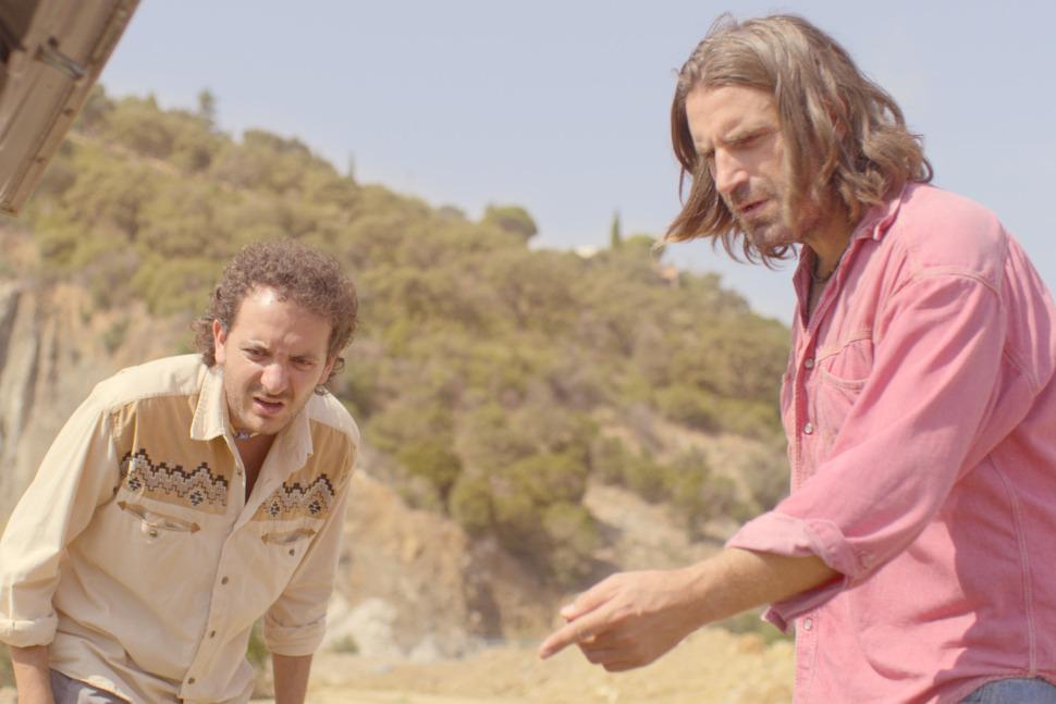 Kadr z filmu Mandibules / fot. materiały prasowe