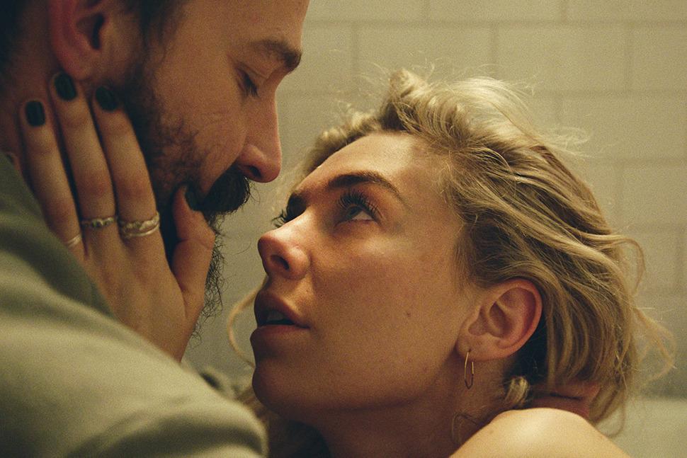 Kadr z filmu Pieces of a Woman / fot. materiały prasowe
