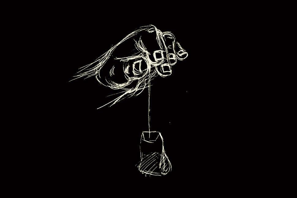 Kadr z filmy The Hangman at Home / fot. materiały prasowe