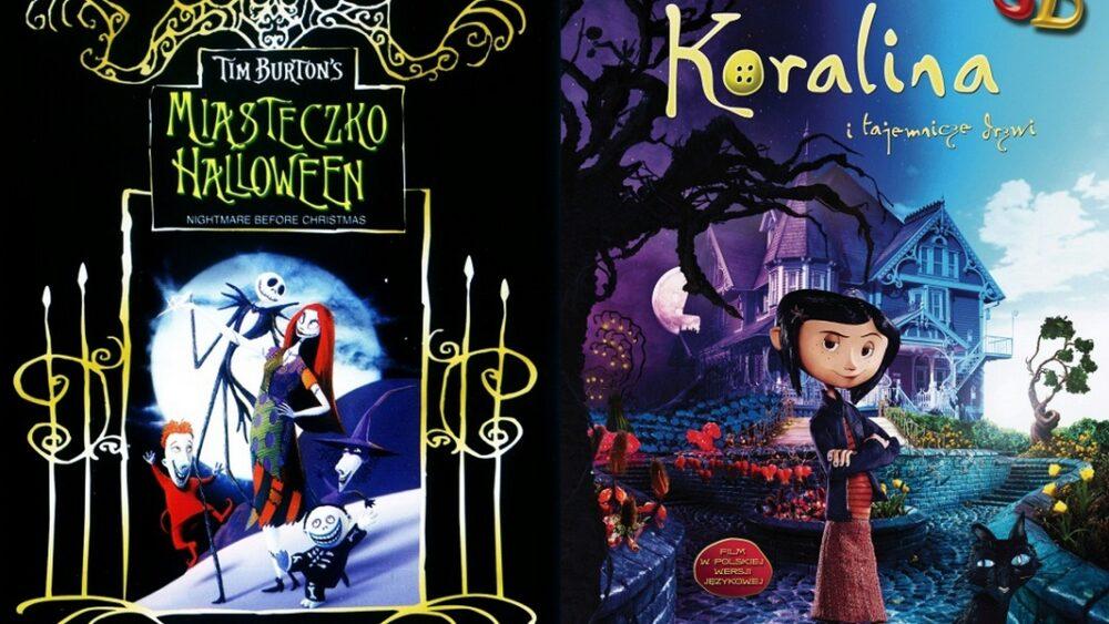 halloween filmy dla dzieci