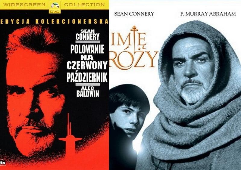 connery najlepsze filmy
