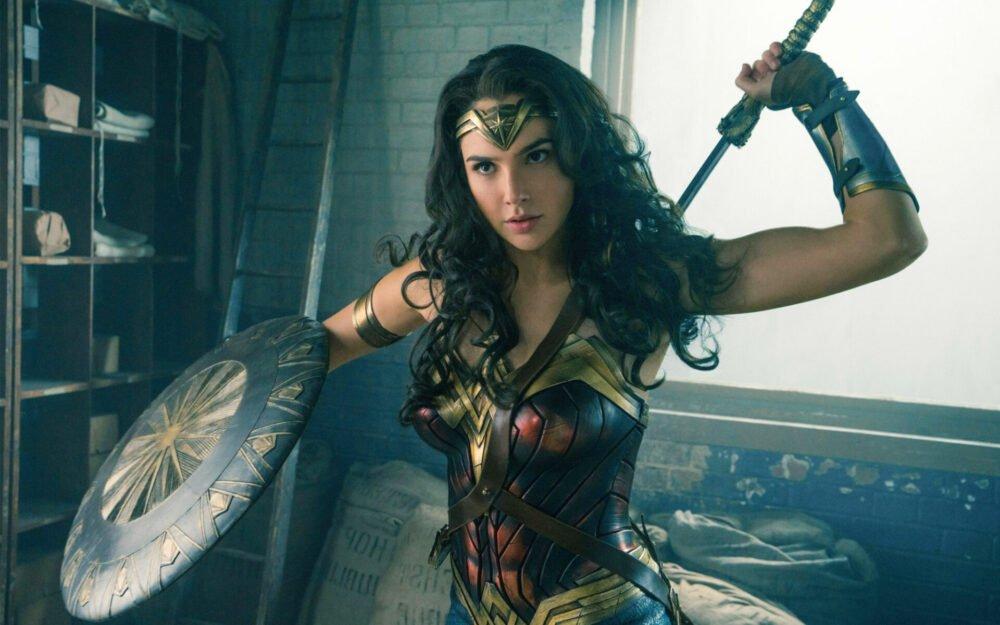 Wonder Woman Quiz