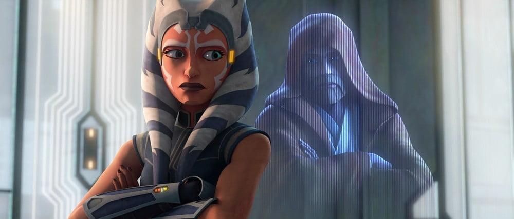 Ahsoka i Obi-Wan