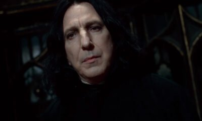 AlanRickman - Harry Potter