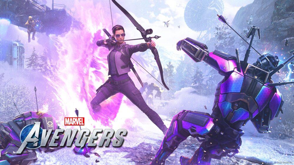 Marvel's Avengers - największa porażka tego roku ?