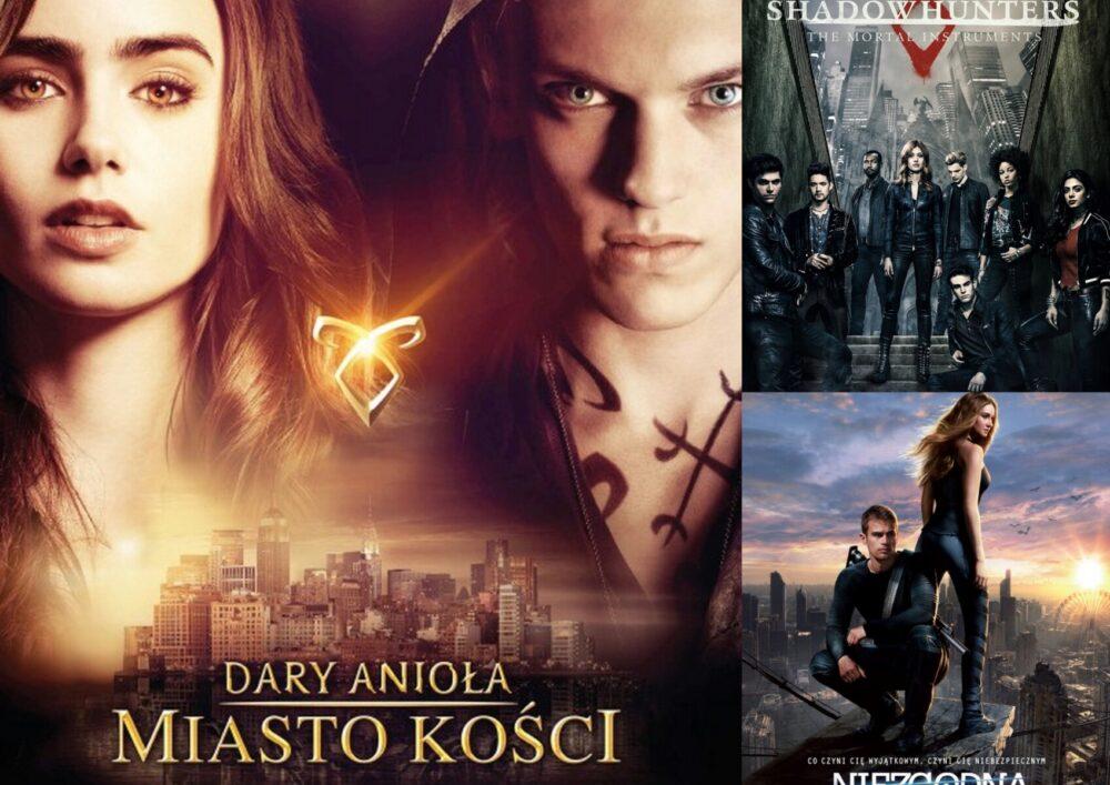 filmy i seriale podobne do zmierzchu
