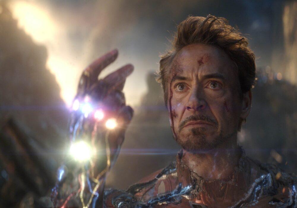 Kierownik Marvela o możliwości powrotu Tony'ego Starka do filmów!