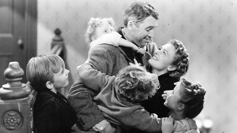 QUIZ: Czy rozpoznasz filmy świąteczne po kadrze?