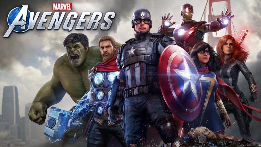 Avengers - największa porażka tego roku ?