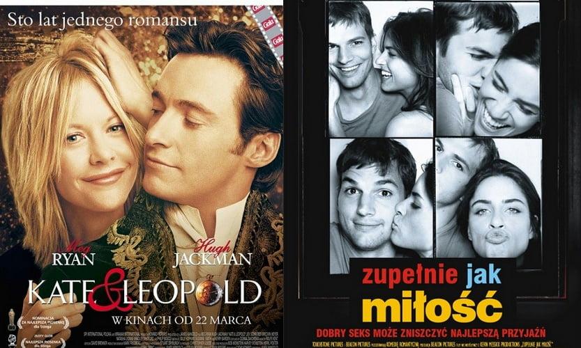 filmy podobne do randki od święta