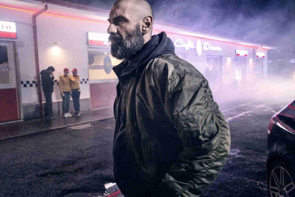 Bestia - Recenzja mocnego thrillera akcji od Netflixa