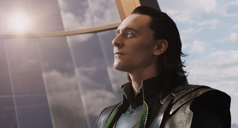Loki drugi sezon