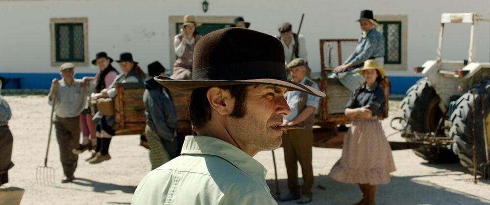 the domain scena z filmu