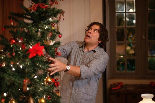 Święta, święta i… znowu święta – recenzja brazylijskiego filmu Netflixa