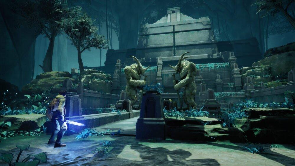 Chronos: Before the ashes - Recenzja nowej gry od Gunfire Games