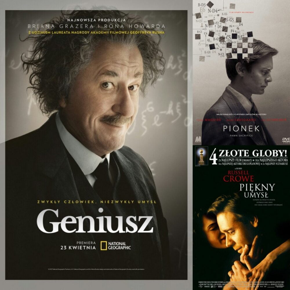 filmy i seriale podobne do Gambitu królowej