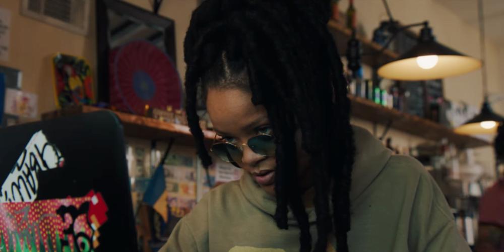 Rihanna Ocean's 8