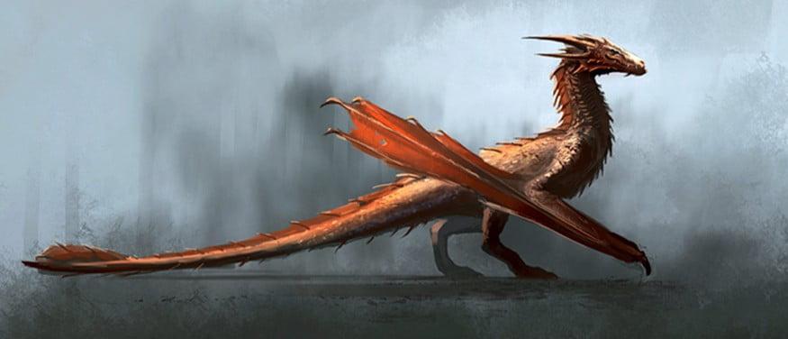 House of the Dragon - pierwsze grafiki z prequelu Gry o tron!