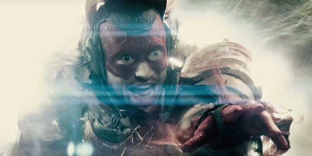 QUIZ: Rozpoznaj filmy DC po kadrze!