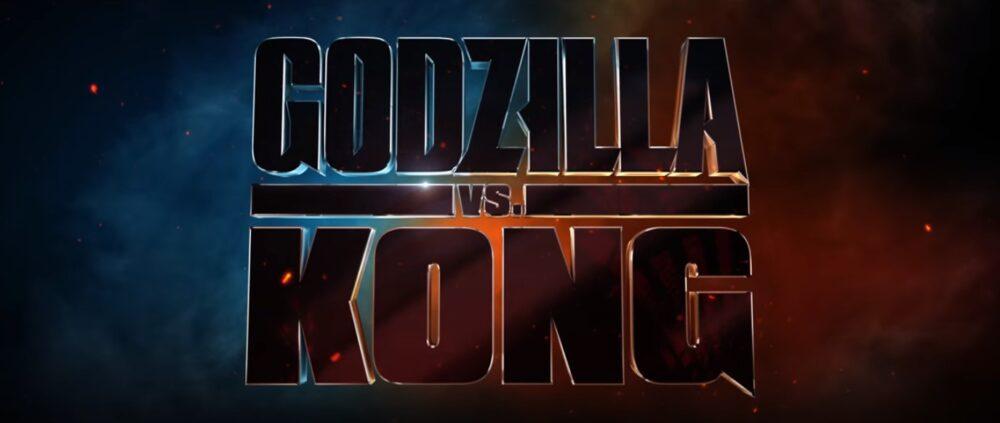 Godzilla kontra Kong - pierwszy teaser filmu!