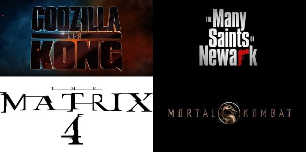 Wszystkie produkcje Warner Bros. Pictures zaplanowane na 2021 rok trafią równocześnie na HBO Max jak i do kin!