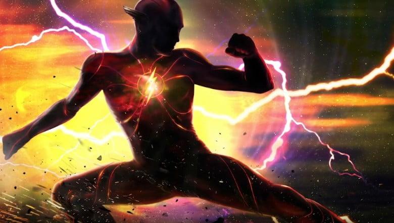 The Flash - zdjęcia do filmu ponownie przesunięte