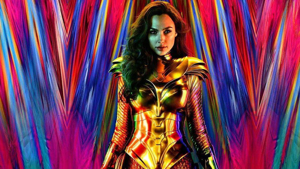 Wonder Woman 3 - Film zostanie osadzony w czasach teraźniejszych?