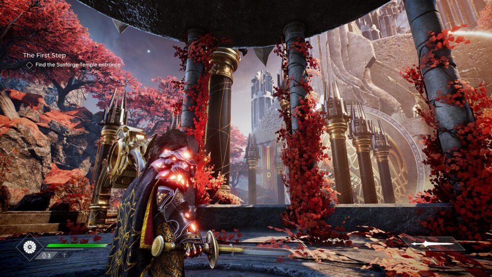 Godfall – recenzja startowej gry z PlayStation 5