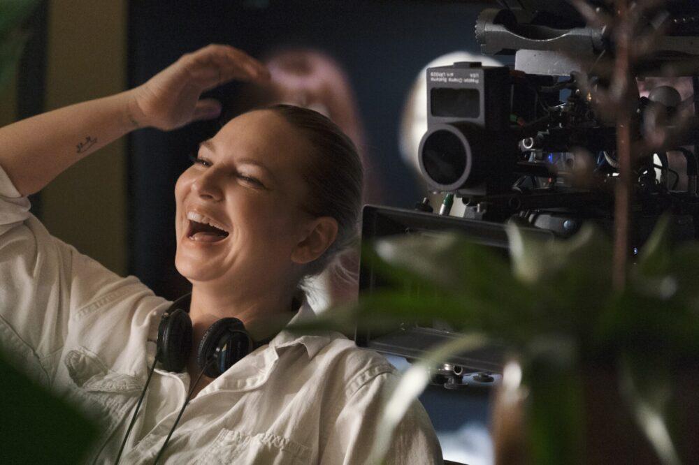 Sia debiutuje jako reżyserka filmem MUSIC z Kate Hudson i Maddie Ziegler. Data premiery i zwiastun.