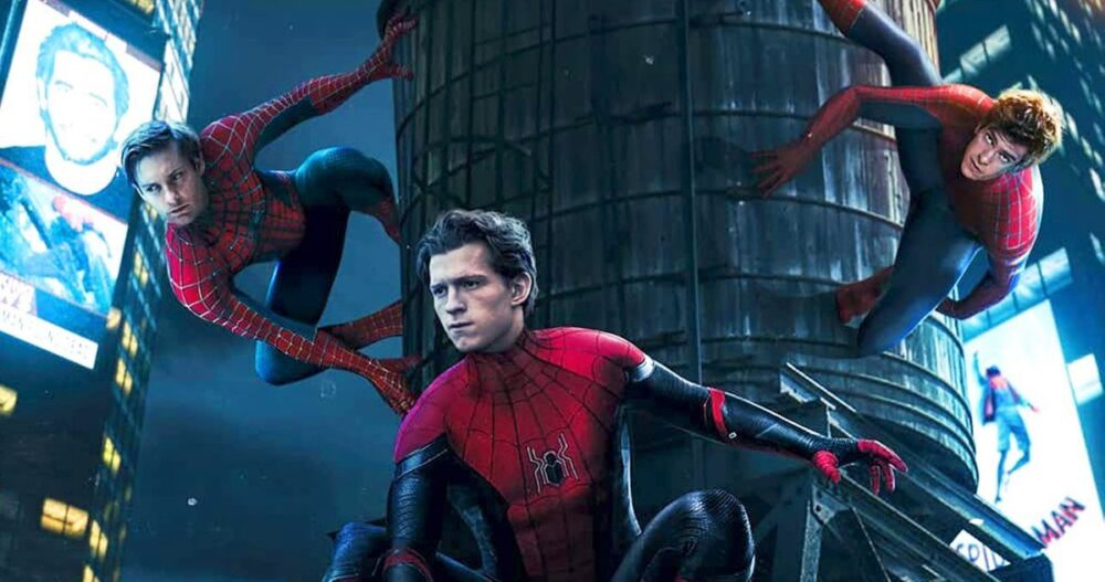 Spider-Man 3 - Kevin Feige wypowiada się na temat plotek