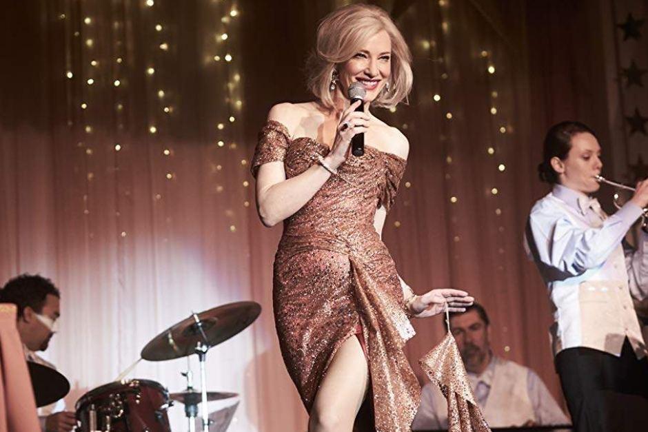 QUIZ: Czy rozpoznasz filmy, w których wystąpiła Cate Blanchett?