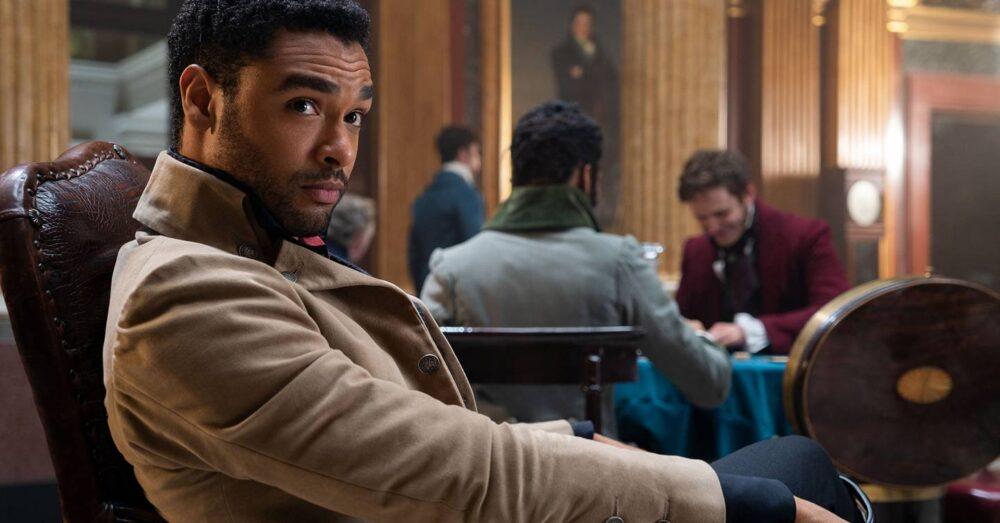 QUIZ: Bridgertonowie - jak dobrze znasz produkcję Netflixa?