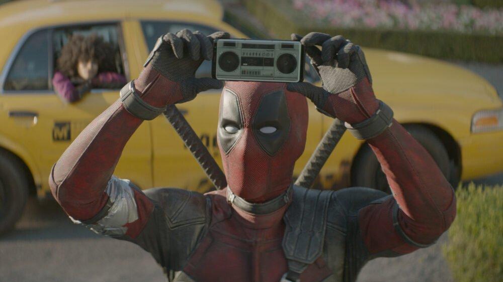 Deadpool 3 - Ryan Reynolds oficjalnie wystąpi w MCU!