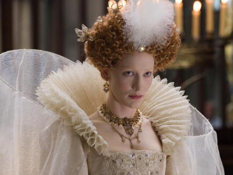 QUIZ: Czy rozpoznasz filmy i seriale, w których wystąpiła Cate Blanchett?