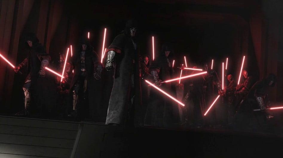 Star Wars: Knights of the Old Republic 3 - gra powstanie bez udziału EA oraz BioWare?