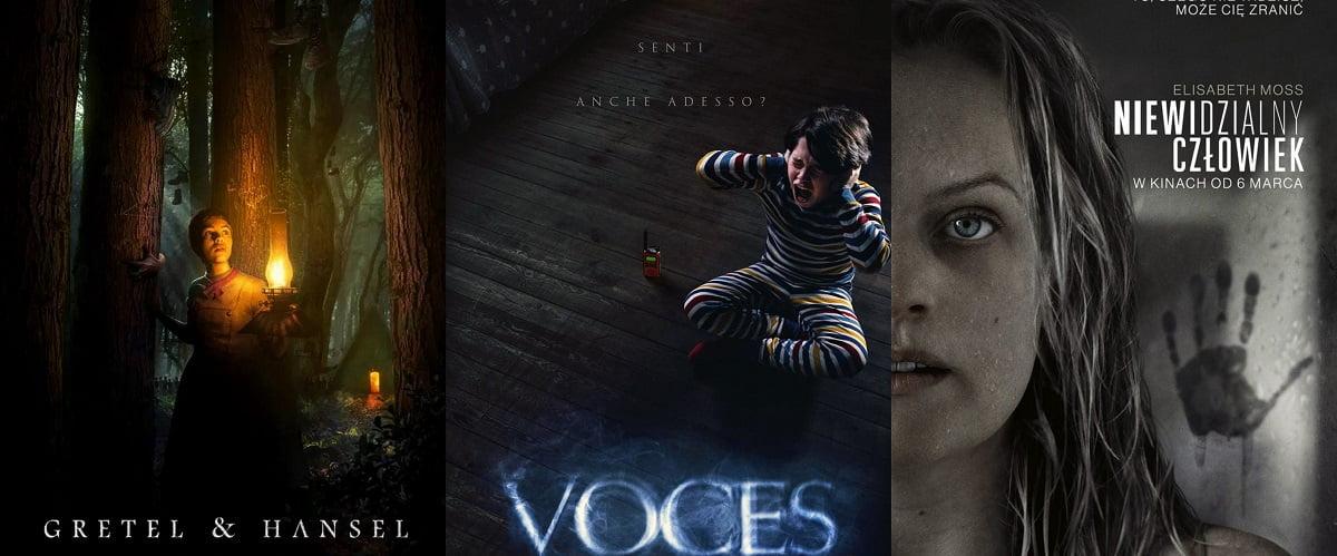 najlepsze horrory filmy grozy 2020