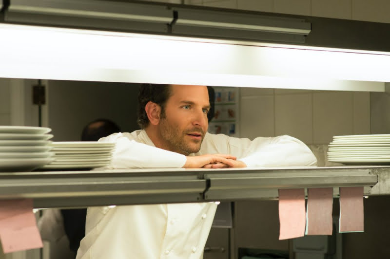 QUIZ: Rozpoznaj produkcje, w których wystąpił Bradley Cooper!