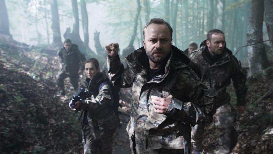 QUIZ: Polskie seriale - rozpoznasz je po kadrze?
