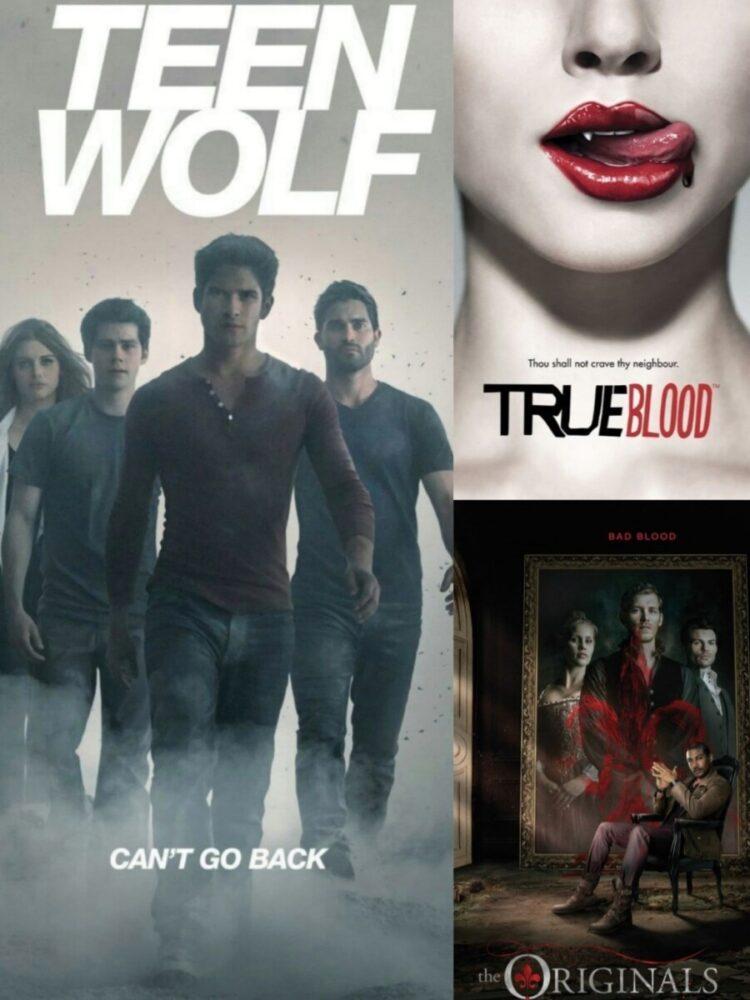 seriale podobne do pamiętniki wampirów