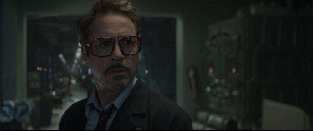 QUIZ: Czy rozpoznasz, która to część Avengers po kadrze?