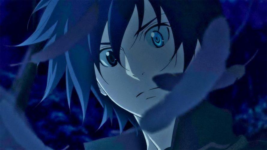 QUIZ: Rozpoznasz seriale anime po kadrze?